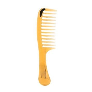 EA-STONE Conditioning Hair Comb,Ultra Smooth Wide Tooth No Static Health Care (Wide-toothed)
