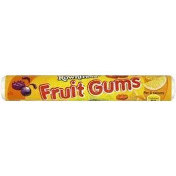 Nestle Gum Roll Fruit