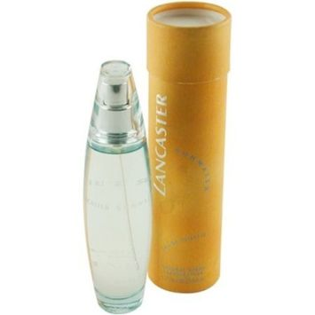 SUNWATER? by Lancaster Fragrance for Women (EDT SPRAY 1.7 OZ)