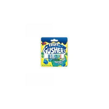 Betty Crocker Fruit Gushers Fruitomic Punch Flavored Lip Balm!