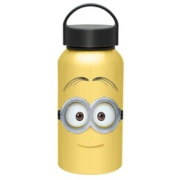 Despicable Me 2 Aluminum Water Bottle - Jerry