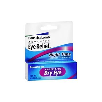 PACK OF 3 EACH BL MOISTURE EYES PM OINT 3.5GM PT#31011902013