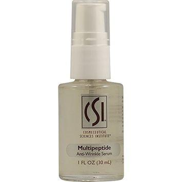 Cosmeceutical Sciences Institute  CSI CSI Multipeptide Anti-Wrinkle Serum -- 1 fl oz