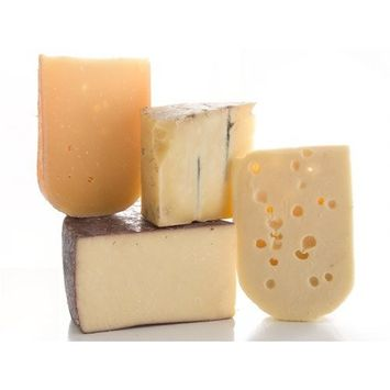 Artisan Cheese of the Month club - 3 Months