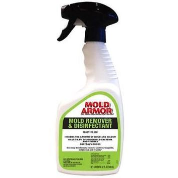 Mold Armor Mold Remover & Disinfectant