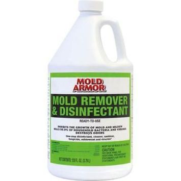 Mold Armor PRO Mold Remover & Disinfectant