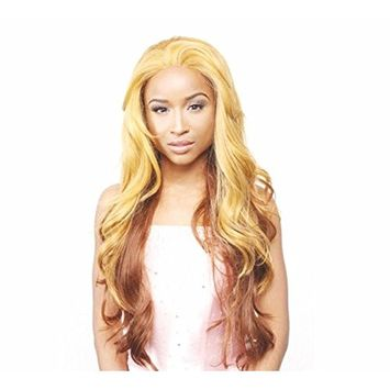 R&B COLLECTION Futura Lace Front Wig - BIZ