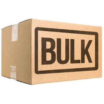 Loving Pets Pure Buffalo Pressed Bully Bone Dog Treats BULK - 30 Bones - (6 x 5 Pack)
