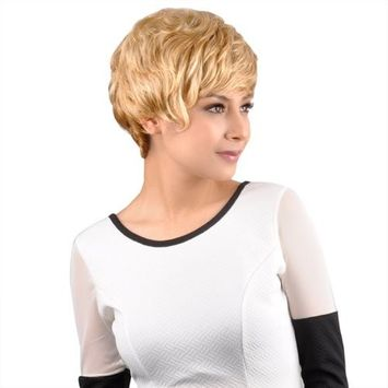 R&B Collection Synthetic Hair Wig Classic