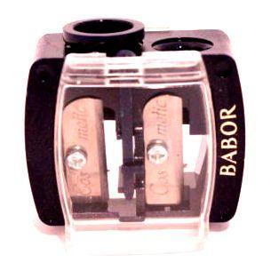Babor Pencil Sharpener