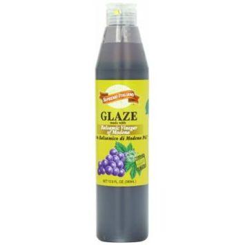 Supremo Italiano Balsamic Glaze, 6 - 12.9 fl. oz. bottles
