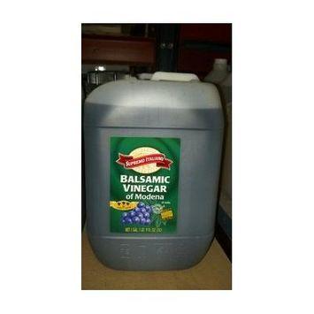 Supremo Italiano: Balsamic Vinegar of Modena 2 Count Case