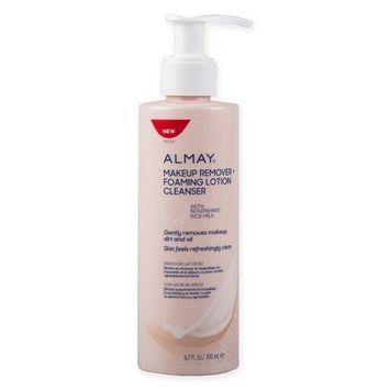 Almay Makeup Remover Cleansing Liq 4FLOZ, Cleansing Liquid
