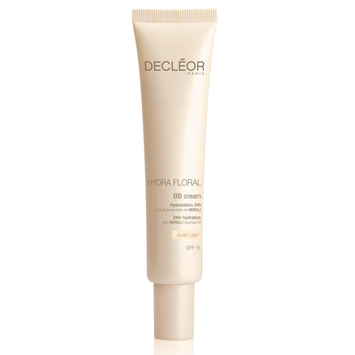 Decleor BB Cream 24 Hour Moisture Activator Light