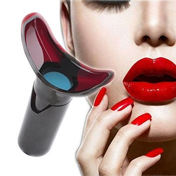 Pevor Lip Plumpers Lip Enhancer For Fuller Bigger Thicker Lips Create Sexy Lips Device Enhancer Pump Universal Size