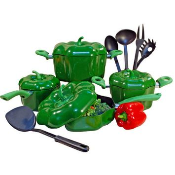 Cook Pro 557 13 PC Bell Pepper