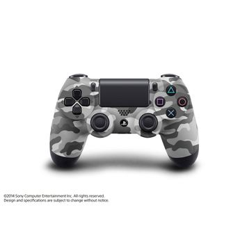 Sony Interactive Enterta PS4 Dualshock 4 Wireless Controller Playstation 4
