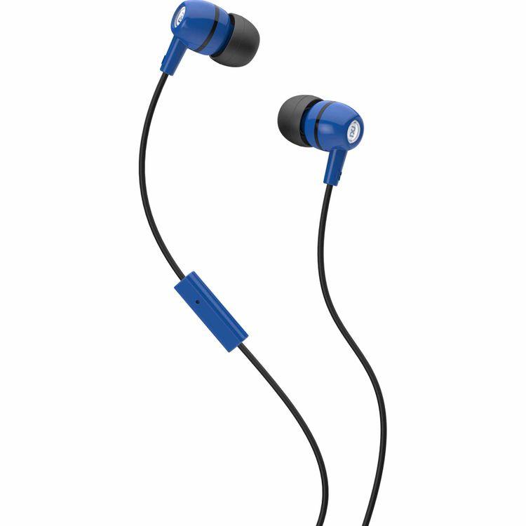 Skullcandy Spoke 2XL Earbuds, Blue