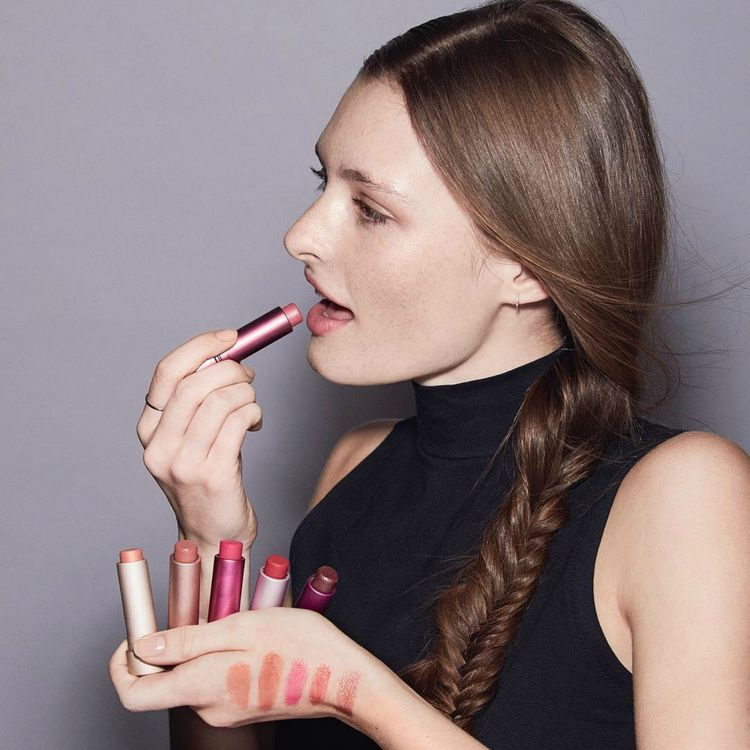 Tried-and-True Tinted Lip Balms for Winter Lips