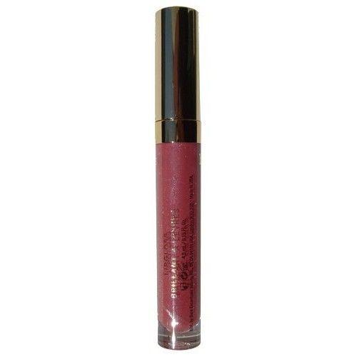 BareMinerals Marvelous Moxie Lipgloss 4.5ml/0.15 fl Oz. (Live Wire (Rosy Plum Hue))