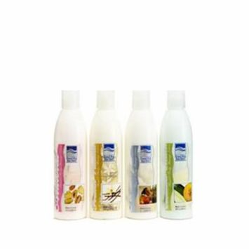 Dead Sea Spa Care DEADSEA-36 Serenity, Watermelon, Cucumber-Melon and Ocean Lotion Set - 8 oz each bottle