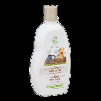 Disney Baby Daily Renewal Baby Wash Cocoa & Shea Butter