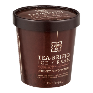 Tea-rrific! Ice Cream Chunky London Mist