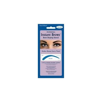 FRAN WILSON Instant Brows Round (Model: FW9402)