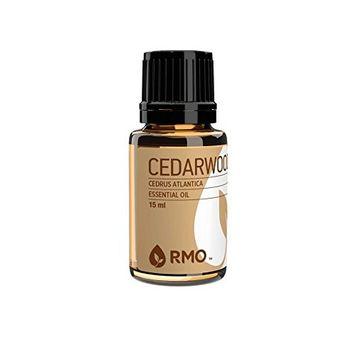 Rocky Mountain Oils - Cedarwood - 15ml   100% Pure & Natural Essential Oil