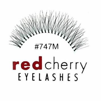 RED CHERRY FALSE EYELASHES 747m by RED CHERRY