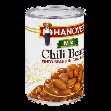 Hanover Mild Chili Beans