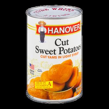 Hanover Cut Sweet Potatoes
