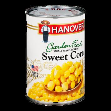 Hanover Garden Fresh Whole Kernel Golden Corn Sweet