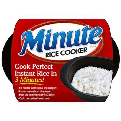 Minute Ricer Cooker