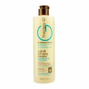 Therapy-g Scalp Bb Anti-Aging Shampoo (for Thinning Or Fine Hair)