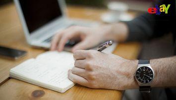 Influenster Talks: Writing a really good eBay Guide