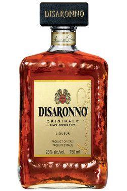 Slide: Disaronno Originale Liqueur