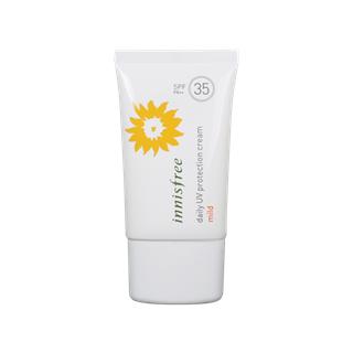 INNISFREE Daily UV Protection Cream Mild SPF35 PA++ 50ml