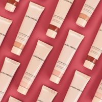 Laura Mercier's Tinted Moisturizer Has an All New Formula