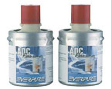 Shurflo RV Motorhome Part Timer Filter ADC Converter Replacement Cartridge 2 Packs