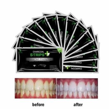VeniCare Activated Charcoal Whitening Strips Advanced Teeth Whitening Strips 28