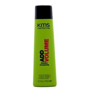 KMS California Add Volume Shampoo, 10.1 Ounce