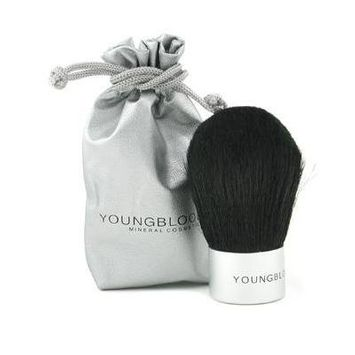 Youngblood Other, - Kabuki Brush - Large for Women
