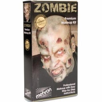 Zombie Makeup Kit Undead KMP-Z