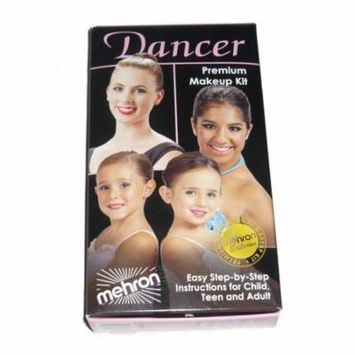 Dancer's Makeup Kit KMP-DC