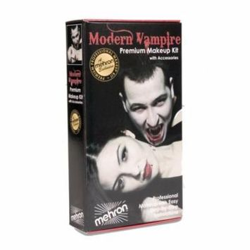 Modern Vampire Makeup Kit Twilight Inspired KMP-MV