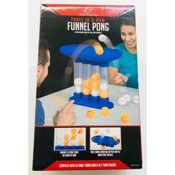 Eastpoint Sports 3 In A Row Funnel Pong