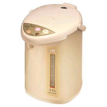 Sunpentown Hot Water Pot with Multi - temp Function