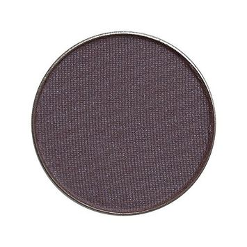 Zuzu Luxe Natural Eye Shadow Pro Palette Refill Pan Dream Catcher Warm Periwinkle Grey/Satin