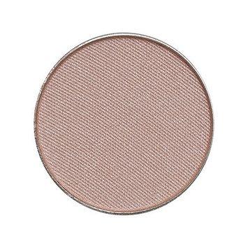 Zuzu Luxe Natural Eye Shadow Pro Palette Refill Pan Stardust - Soft Iridescent Pink/Shimmer